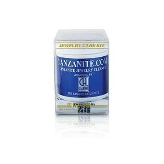 Tanzanite Jewelry Cleaner