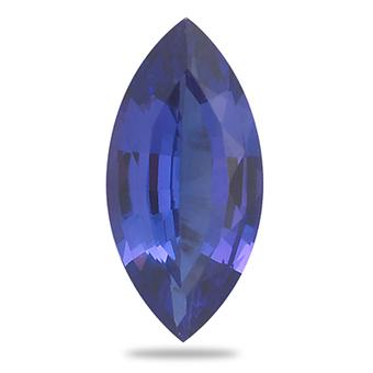 .89ct Marquise Cut Tanzanite