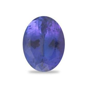 6.95ct Oval Shape Tanzanite