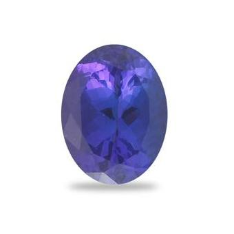 5.05ct Oval Shape Tanzanite