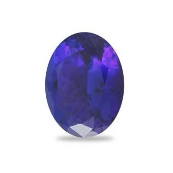 8.36ct Oval Shape Tanzanite