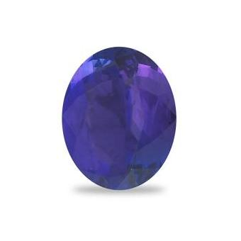 4.08ct Oval Shape Tanzanite