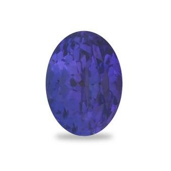 4.90ct Oval Shape Tanzanite